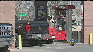 SC lawmakers propose raising gas tax by 10 cents