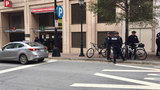 One person found shot in uptown Charlotte, Medic says