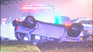 Police: 5 hurt in serious crash in Ballantyne; speed, alcohol are factors