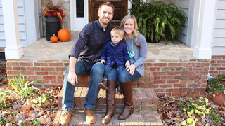 Charlotte pastor, wife expecting twins after losing sons in 2015 crash