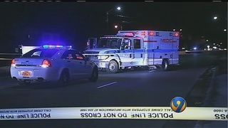 Bicyclist struck, killed in southeast Charlotte