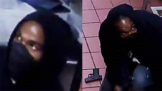 CMPD searching for pair connected to several restaurant robberies