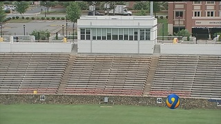Meck. County holds public forum Tuesday night on MLS proposal