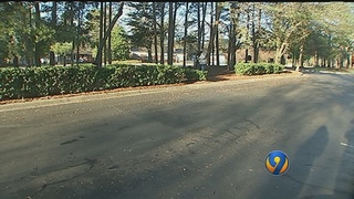 Police: 10-year-old girl hit by car in east Charlotte