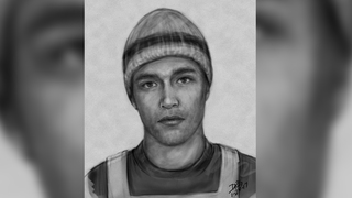 Composite sketch released in connection with 80-year-old