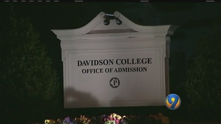 Davidson College student accused of sexually assaulting female student…