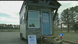 Rock Hill city leaders question tiny homes for homeless