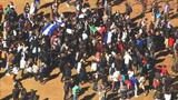 IMAGES: Hundreds of students walk out at… - (2/11)