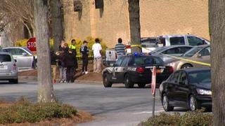 Lenoir man shot to death in Greensboro mall parking lot