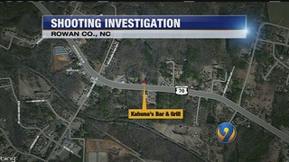 Two men shot in local bar, police say