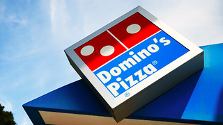 Masked robbers force Gastonia Domino