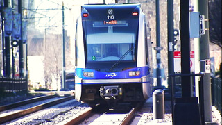 Fare Evasion: CATS cracks down on riders trying to use light rail for free