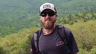 Hickory man dies after falling from waterfall at South Mountains State Park
