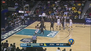 CIAA tournament prep underway; 150,000 expected to attend