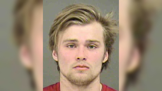 UNC Charlotte quarterback posts bail on rape charges
