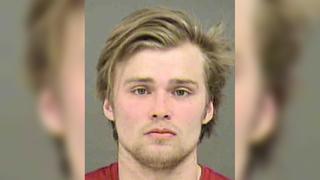 UNC Charlotte quarterback posts bail on rape charges