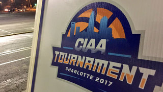 CIAA tournament starts Tuesday; first games at Bojangles Coliseum