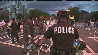 9 Investigates: What happened to those arrested during the uptown protests