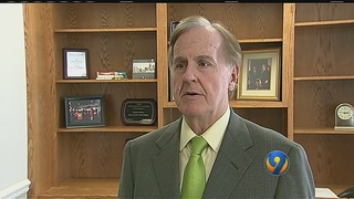 Rep. Robert Pittenger hosts telephone town hall Thursday
