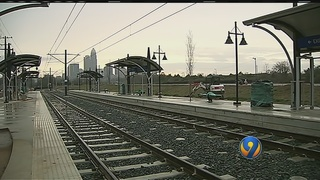 UNCC students to be charged fee to ride light rail for free