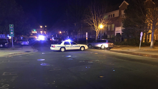 Police investigating gunfire in uptown Charlotte