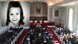 Loved ones, community laid Erica Parsons to rest Saturday
