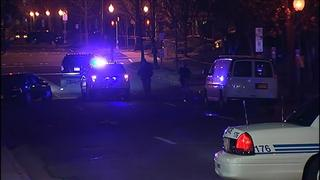 Sources: Shooting in uptown involved 2 rappers; 100 shots fired