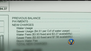 9 investigates: Charlotte water rates may be going up