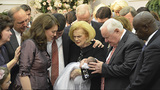 AP Exclusive: Ex-congregants reveal years of ungodly abuse at NC church