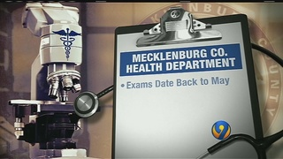 Health department announces changes for Pap test protocol