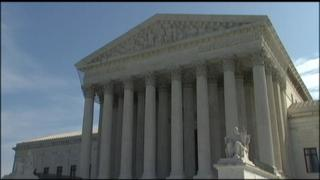 U.S. Supreme Court questions social media ban for sex offenders