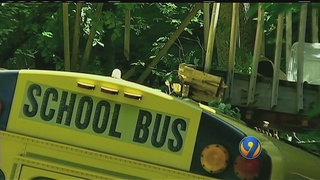 CMS bus trainer says some drivers endanger students, according to email