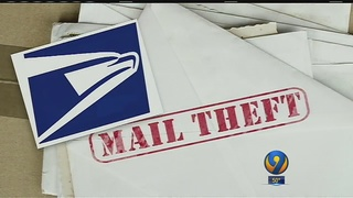 Whistleblower 9: U.S. Postal Service put to test in Charlotte
