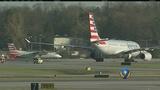 Charlotte flight returns for precautionary landing, no injuries on plane