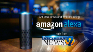 Add WSOC-TV to your Amazon Alexa Flash News Briefings