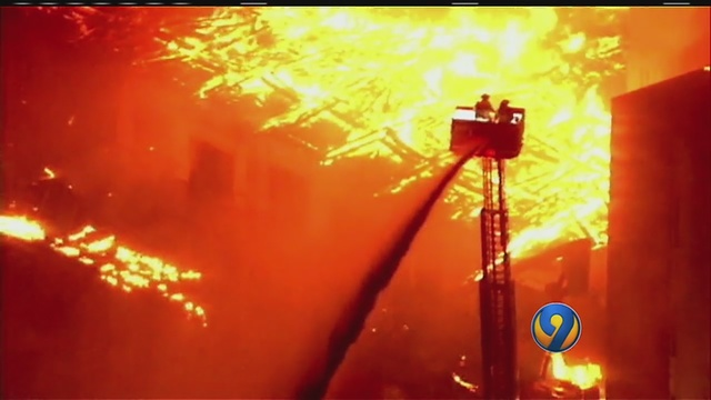 Chief Raleigh Apartment Building Inspected 50 Times Before Blaze Wsoc Tv