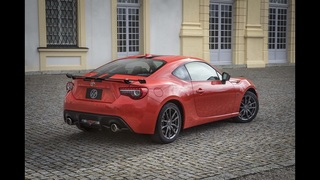 SPONSORED: Start your engines – the Toyota 860 is coming!