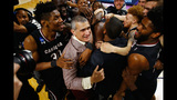 South Carolina celebrates after stunning… - (16/20)