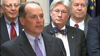 One year later, lawmakers still divided over HB2