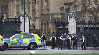 The Latest: Man, 75, dies of wounds from London attack