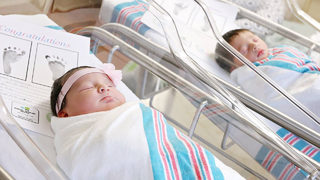 Babies named Romeo and Juliet born to different families at SC hospital