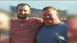 Community mourns loss of father, son, both firefighters