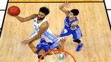 Tar Heels, Gamecocks move on to NCAA Final Four