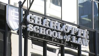Charlotte School of Law receiving federal aid again