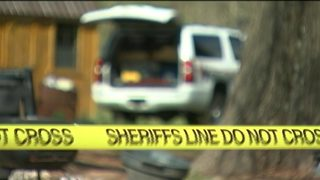 PHOTOS: Iredell Co. investigators find boy buried in makeshift grave
