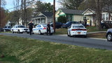 CMPD: Shots fired into west Charlotte home; searching for shooter
