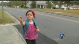 5-year-old suspended after pointing stick that