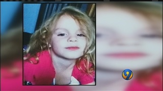 Bill being proposed in name of slain Gaston County child