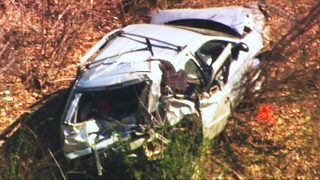 15-year-old drove minivan during chase, deadly crash, sources say