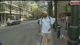 Uptown street preacher faces pressure to stop